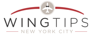 Wingtips Lounge (New York)